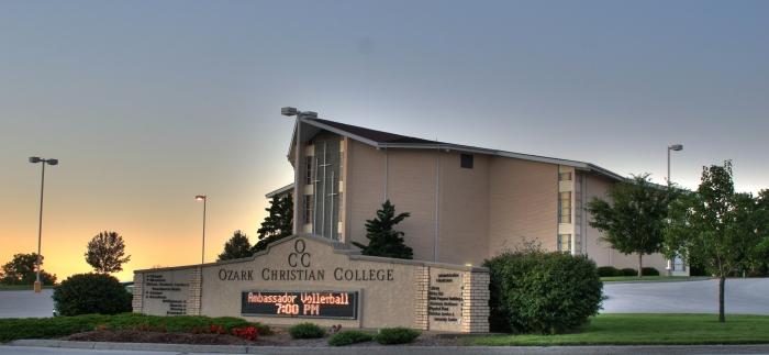 Ozark Christian College - Joplin, Missouri - Bible Education